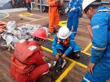 [Foto] Primeras imágenes sobre el avión accidentado de Indonesia