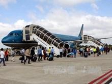 [Video] Más pasajeros optan por servicios aéreos en Vietnam