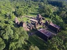 [Fotos] Santuario My Son en el centro de Vietnam