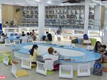 [Fotos] Ciudad Ho Chi Minh promueve espacio de STEM para promover la creatividad de los niños