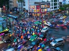 [Fotos] Los colores de Ciudad Ho Chi Minh a través de la cámara del fotógrafo vietnamita Jet Huynh