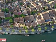 [Foto] Hoi An, encantadora ciudad antigua en el centro de Vietnam