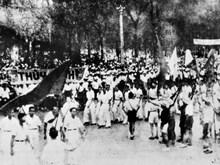 [Foto] Vietnam conmemora 74 aniversario de la Revolución de Agosto