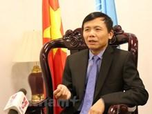 Vietnam es un miembro activo y responsable de las Naciones Unidas, sostiene embajador