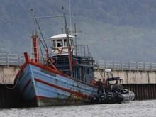 Secuestradores piden un millón de dólares por liberar rehenes indonesios