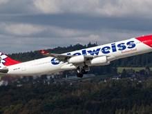 Aerolínea suiza Edelweiss abre ruta directa Zúrich- Ciudad Ho Chi Minh