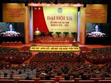 Congreso de la Asociación de Agricultores de Vietnam responde a aspiraciones de sus miembros