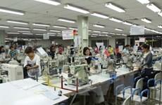 En alza exportación de calzado de Dong Nai
