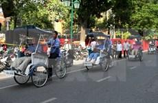 Disminuye llegada de extranjeros a Vietnam, ingresos en aumento