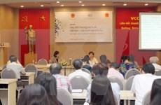 TLC con UEE, paso trascendental de Vietnam