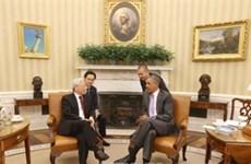 Prensa estadounidense: Una nueva era en nexos Vietnam – EE.UU.