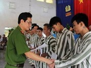 Amnistía de mayor envergadura en aniversario 70 de Fiesta Nacional