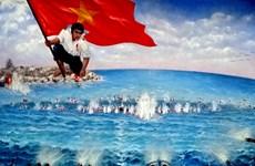 Ofertas crecen en vísperas de subasta de pintura sobre Gac Ma