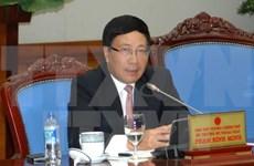 Año APEC 2017 materializa políticas de integración de Vietnam