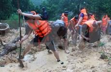 Aumentan muertos por inundaciones en provincia vietnamita