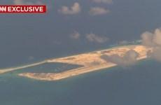 EE.UU. insta a una mayor voz de UE en cuestiones del Mar Oriental