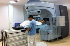 Dotado hospital Hue con acelerador lineal gracias a Australia