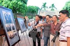 Embajada de Vietnam en EE.UU. celebra 20 años de nexos bilaterales