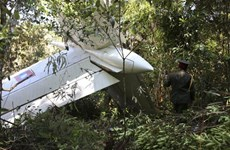 Premier vietnamita envía pésame por accidente de helicóptero en Laos