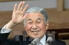 Emperador japonés destaca fructíferos nexos con Vietnam