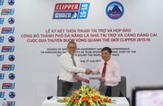 Da Nang acogerá Vuelta al mundo a vela Clipper Race