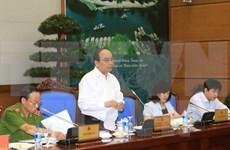 Vicepremier dirige revisión de especiales casos de amnistía