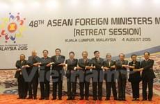 Vietnam pide mayor papel de ASEAN en asunto del Mar Oriental