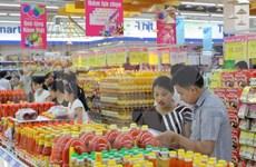 Marca de productos vietnamitas en sexto lugar de ASEAN