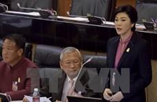 Tailandia realizará votación de acusación contra exdiputados