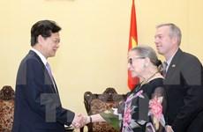 Avanza cooperación judicial Vietnam – Estados Unidos