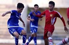 Vietnam derrota a Laos en partido amistoso de sub-19