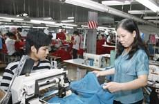 Empresas vietnamitas buscan oportunidades de negocios en Rusia