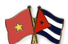 Aduanas vietnamita y cubana estrechan colaboración