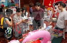 Festival de Cine de Animación Vietnam-Sudcorea en Hanoi