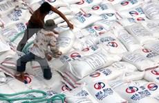 Podría Filipinas fracasar en meta de producción arrocera