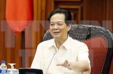 Premier preside reunión sobre impactos de devaluación de yuan