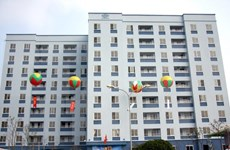 Mercado inmobiliario de Vietnam en umbral de desarrollo