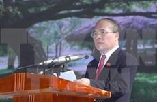 Tuyen Quang celebra aniversario 70 de Congreso de Tan Trao