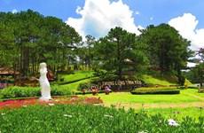 Da Lat será centro de turismo y agricultura de alto nivel
