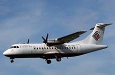 Avión indonesio se estrella contra montaña en Papúa