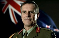 Nueva Zelanda comparte experiencias en mantener paz con Vietnam