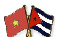 Conmemoran en Cuba aniversario de Policía Popular de Vietnam
