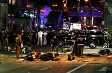 Ninguna víctima vietnamita por explosión en Bangkok