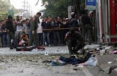 Confirman un lesionado vietnamita por explosión en Tailandia