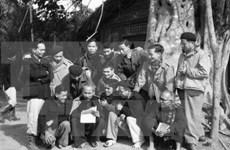 Celebra Vietnam actividades por 70 años de Revolución de Agosto