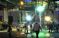 Turismo, otra víctima del atentado en Bangkok