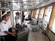 Participa Vietnam en reunión de comandantes navales de ASEAN