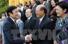 Reconocen aportes de la diplomacia a desarrollo nacional