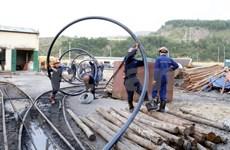 Premier orienta superación de secuelas de accidente de mina carbonera