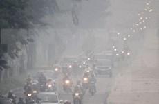 Unen manos contra contaminación de neblina en subregión de Mekong